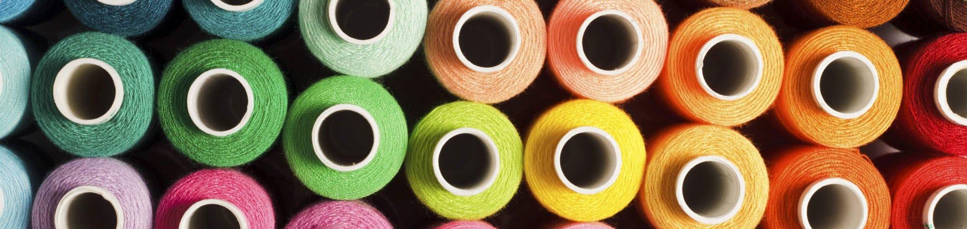 Tejiendo colorido y creatividad